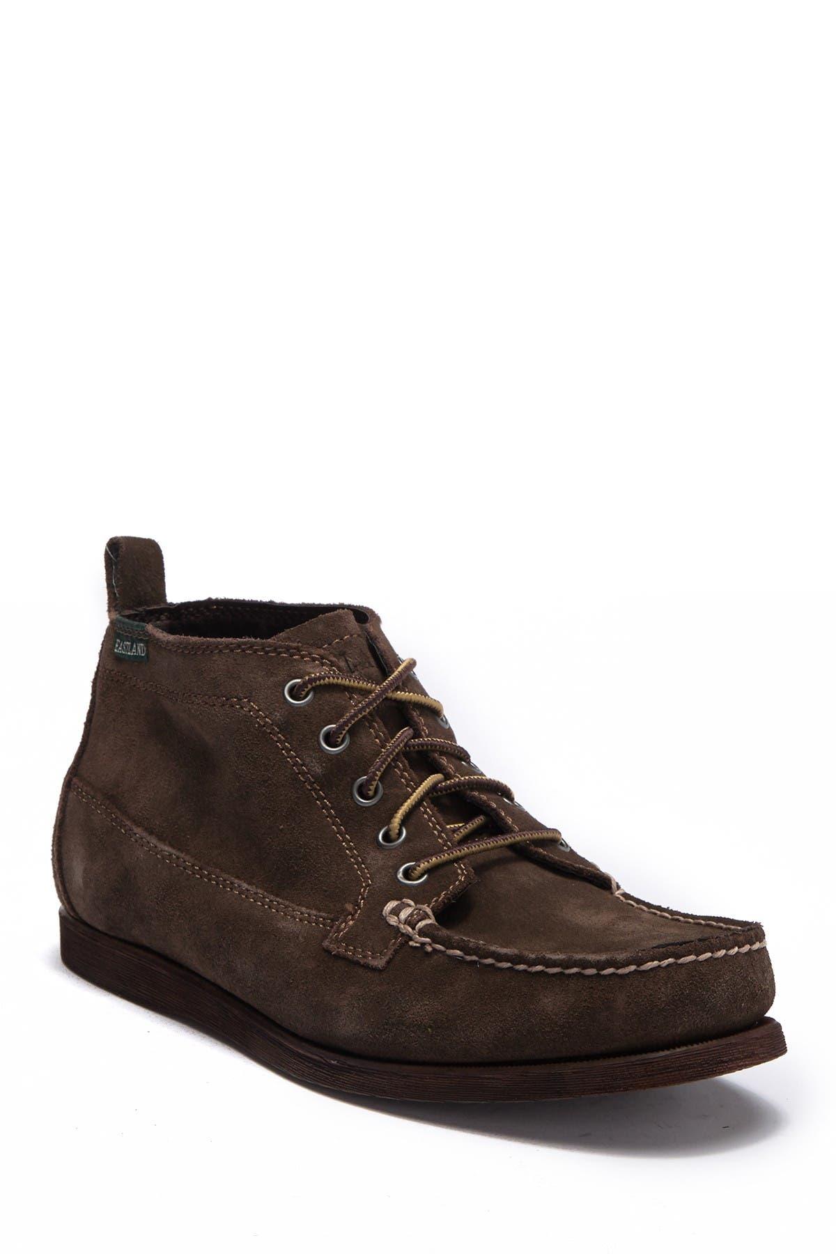 Image of Eastland Seneca Suede Boot