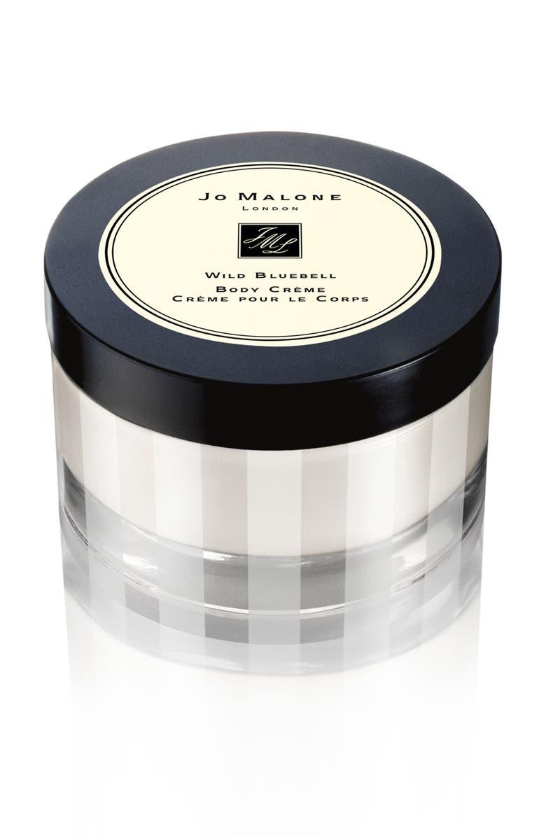 JO MALONE LONDON<SUP>™</SUP> Wild Bluebell Body Crème, Main, color, NO COLOR