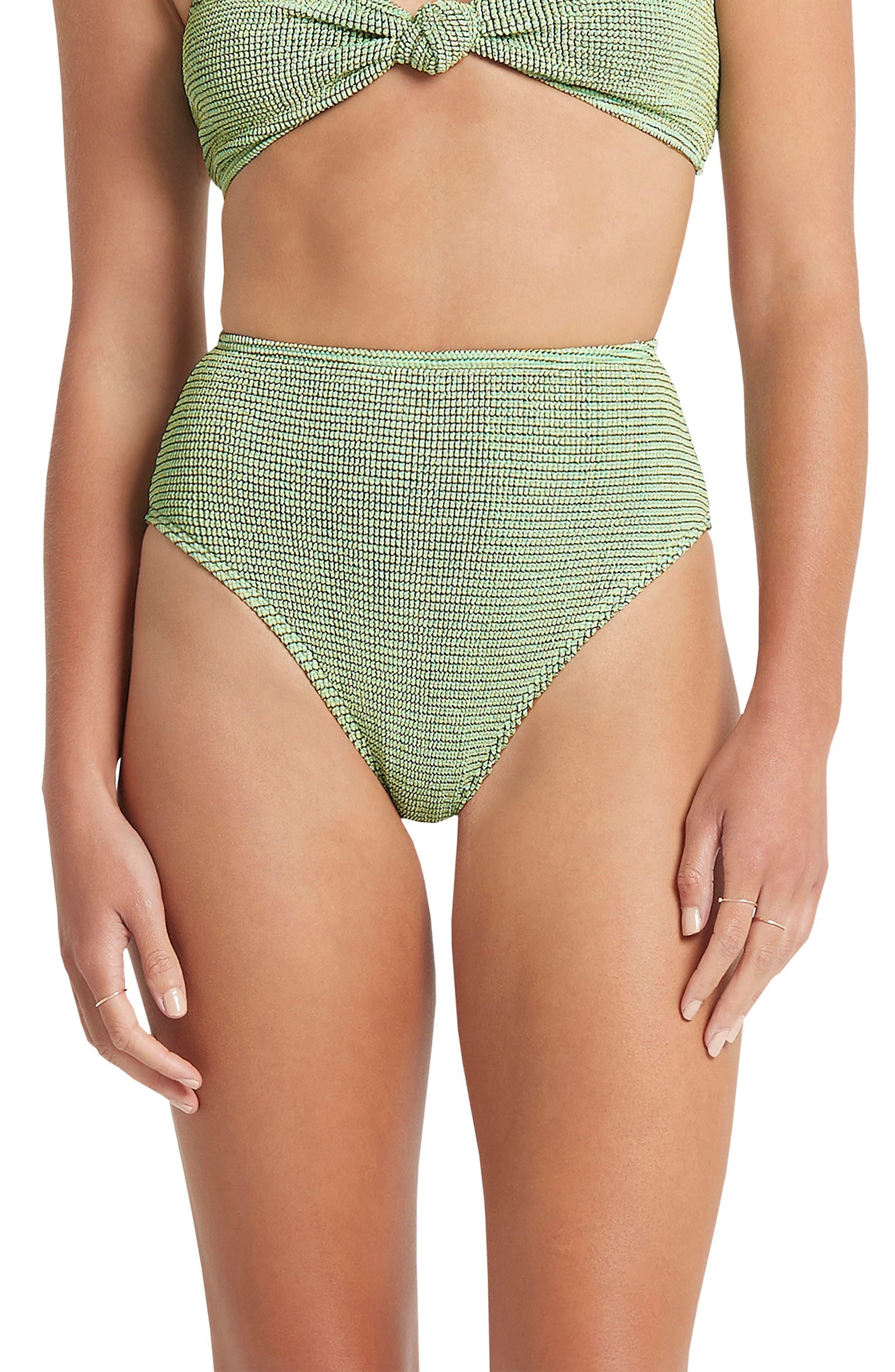 The Palmer Brief Bikini Bottoms