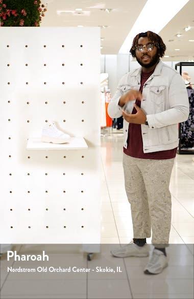 Deva Sneaker, sales video thumbnail