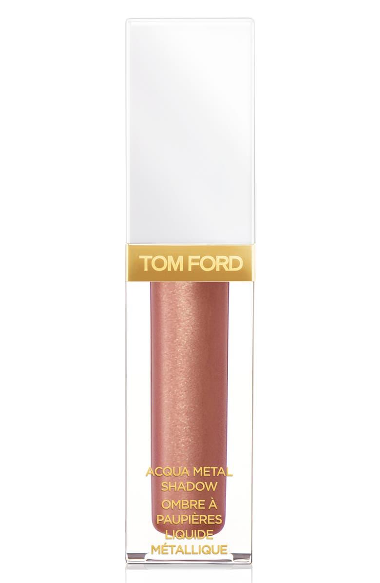 TOM FORD Acqua Metal Liquid Eyeshadow, Main, color, 03 VIOLET ARGENTE