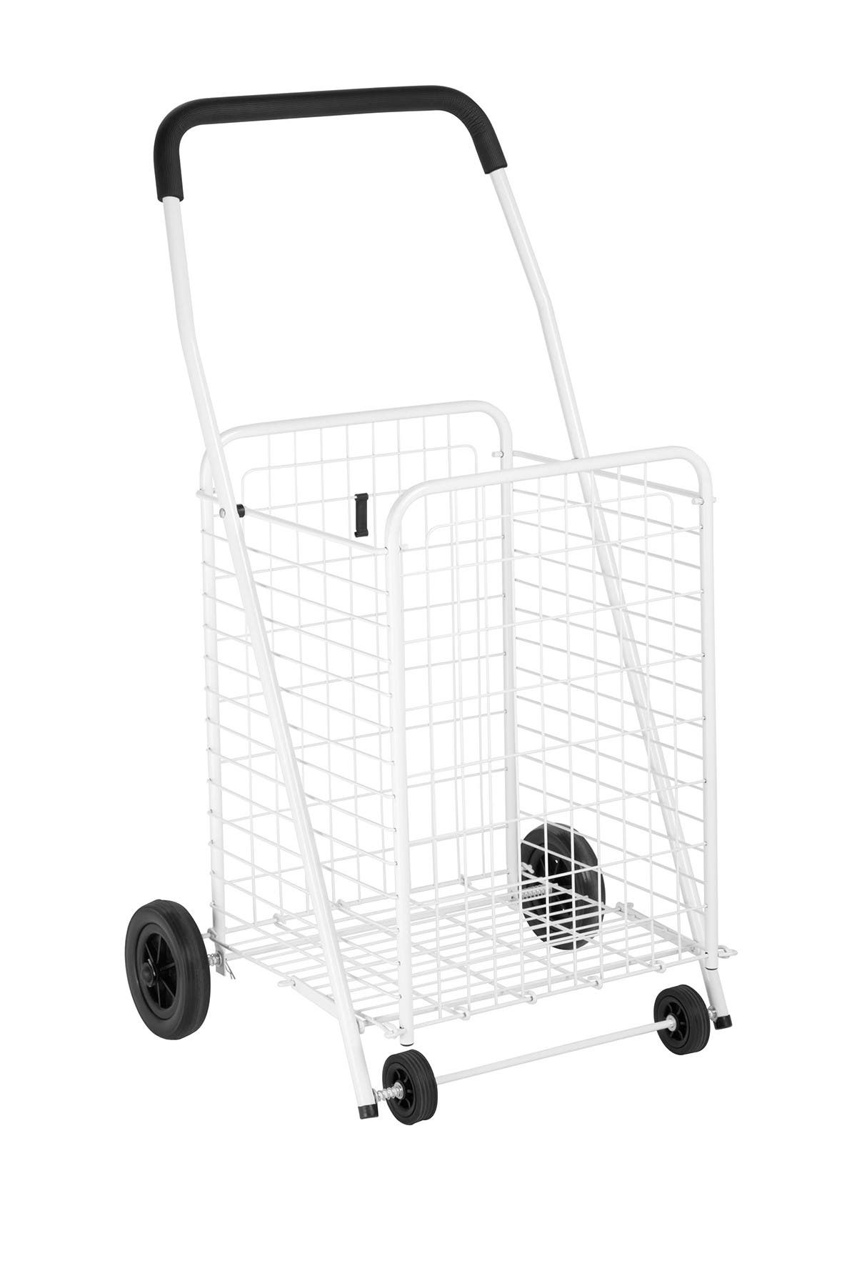 Image of Honey-Can-Do All-Purpose Rolling Utility Cart