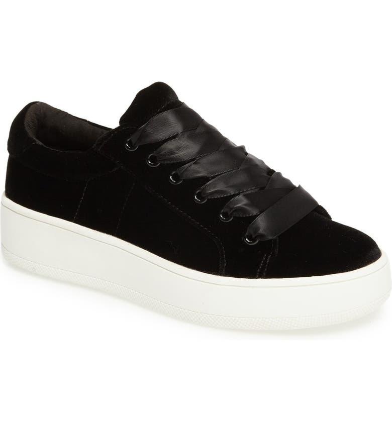 e00625fa104 Bertie-V Platform Sneaker
