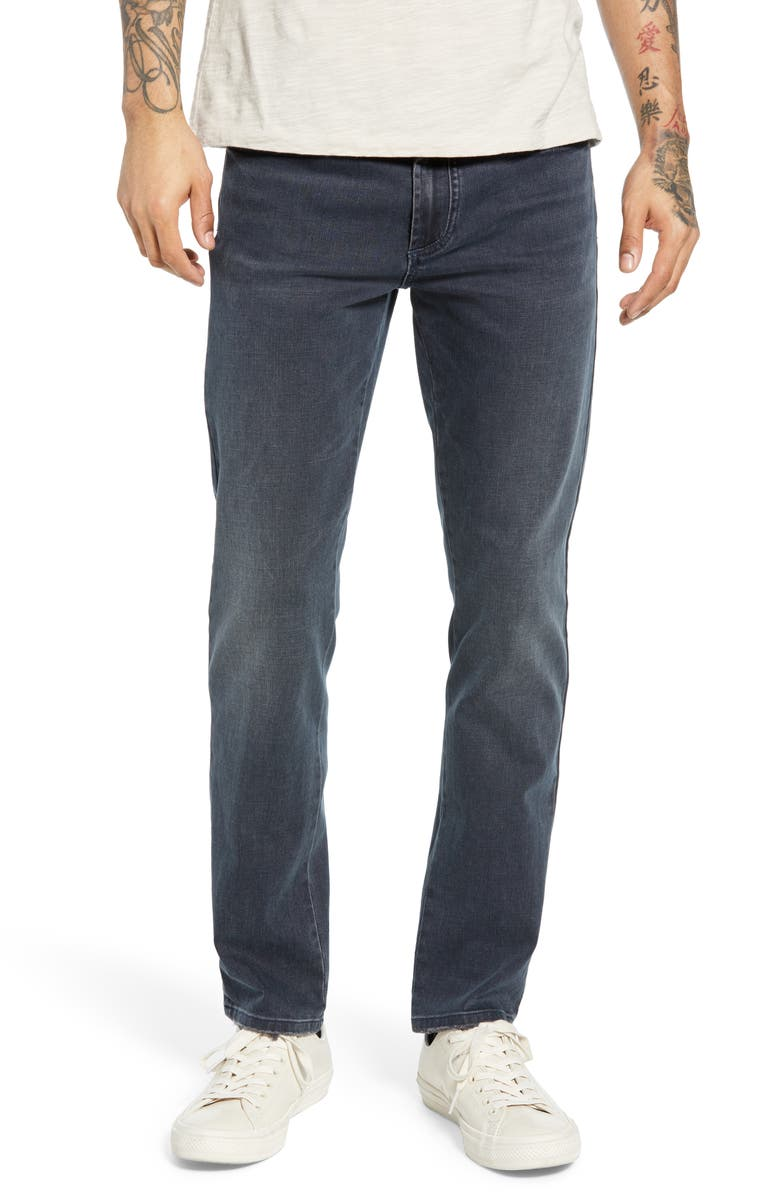 BLANKNYC Wooster Slim Fit Jeans, Main, color, 426