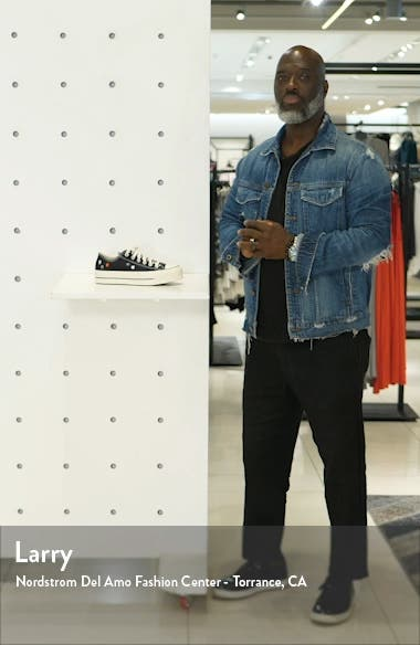 Chuck Taylor<sup>®</sup> All Star<sup>®</sup> 'Seasonal Ox' Low Top Sneaker, sales video thumbnail