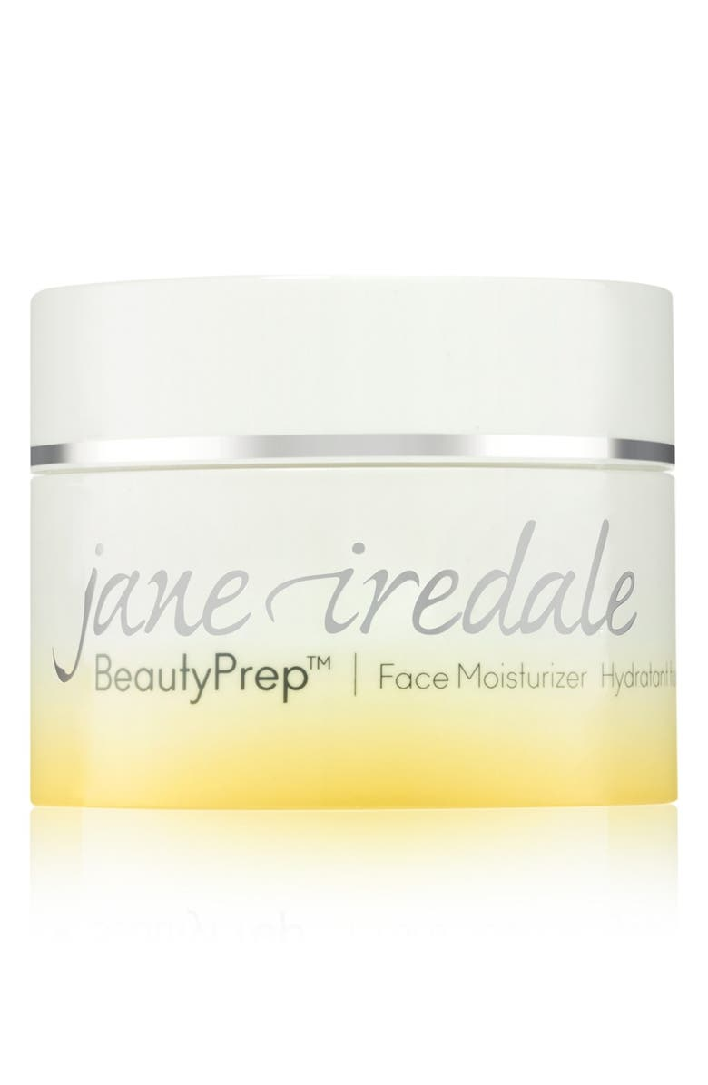 JANE IREDALE BeautyPrep Face Moisturizer, Main, color, 000
