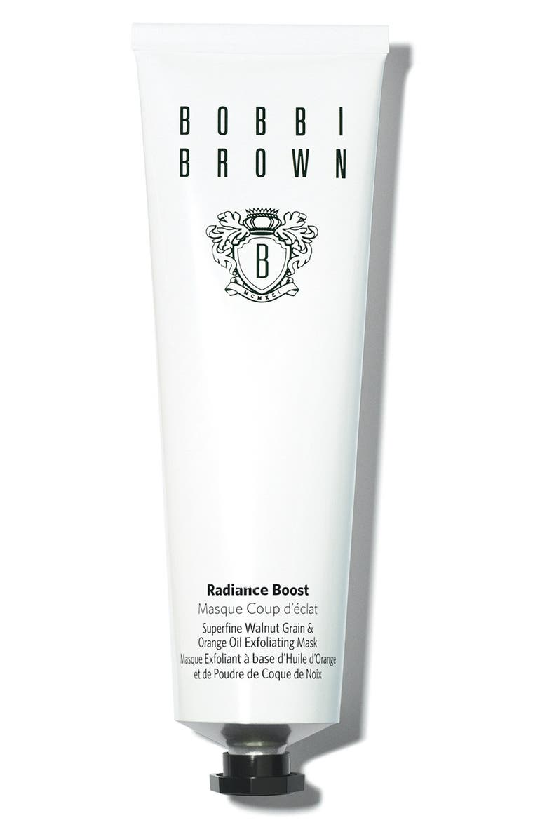 BOBBI BROWN Radiance Boost Face Mask, Main, color, NO COLOR