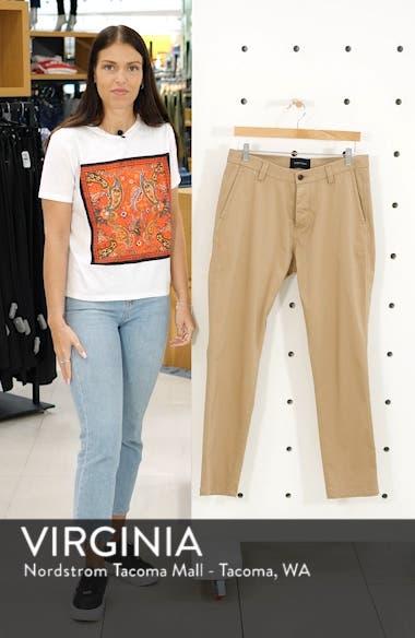 Cadet Slim Fit Pants, sales video thumbnail