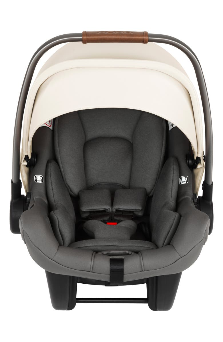 NUNA PIPA<sup>™</sup> Lite LX Infant Car Seat & Base, Main, color, BIRCH