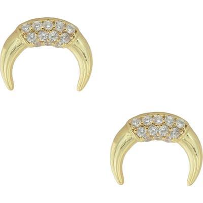 Uncommon James By Kristin Cavallari Skyline Stud Earrings