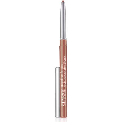 Clinique Quickliner For Lips - Nutty
