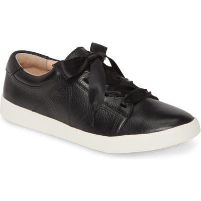 Vionic Chantelle Sneaker- Black