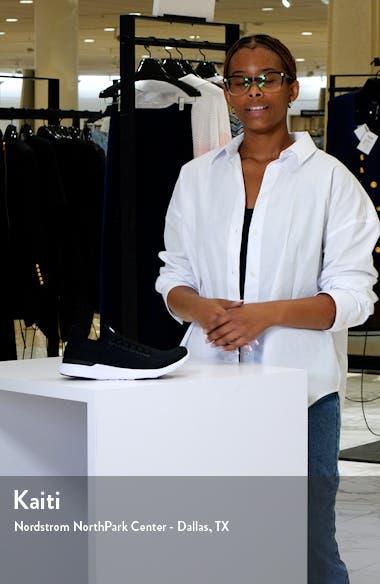 TechLoom Pro Knit Running Shoe, sales video thumbnail