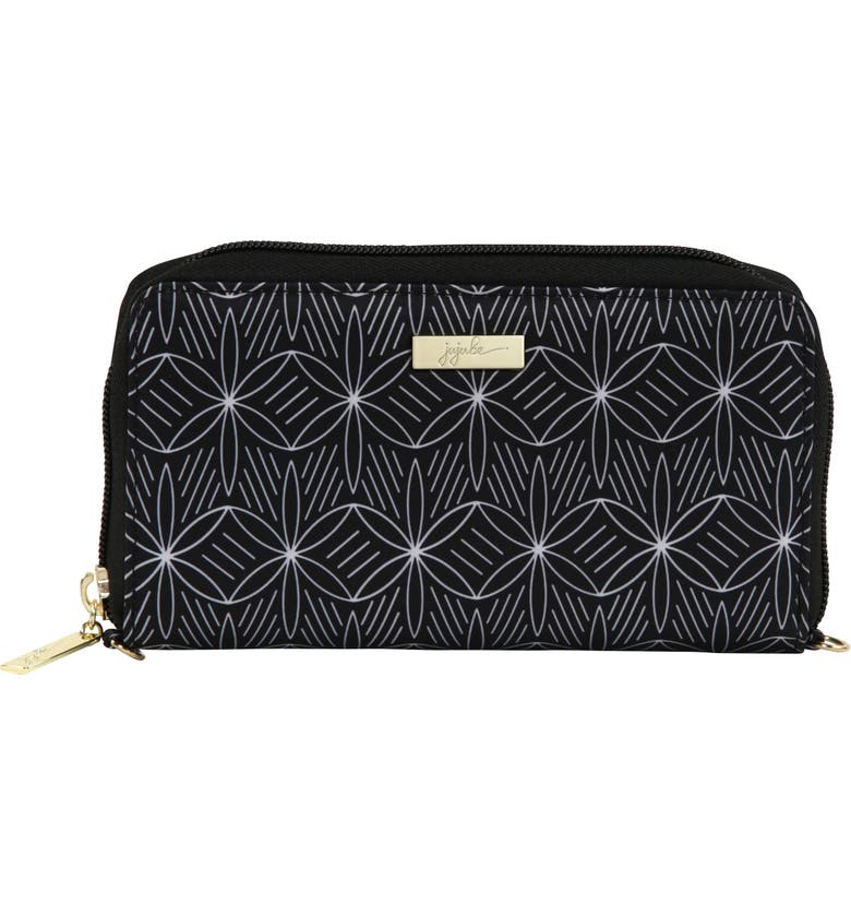 JU-JU-BE Legacy Be Spendy Clutch Wallet, Main, color, THE STARRY KNIGHT