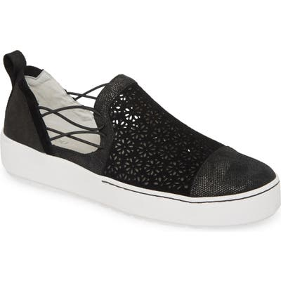 Jambu Erin Sneaker, Black