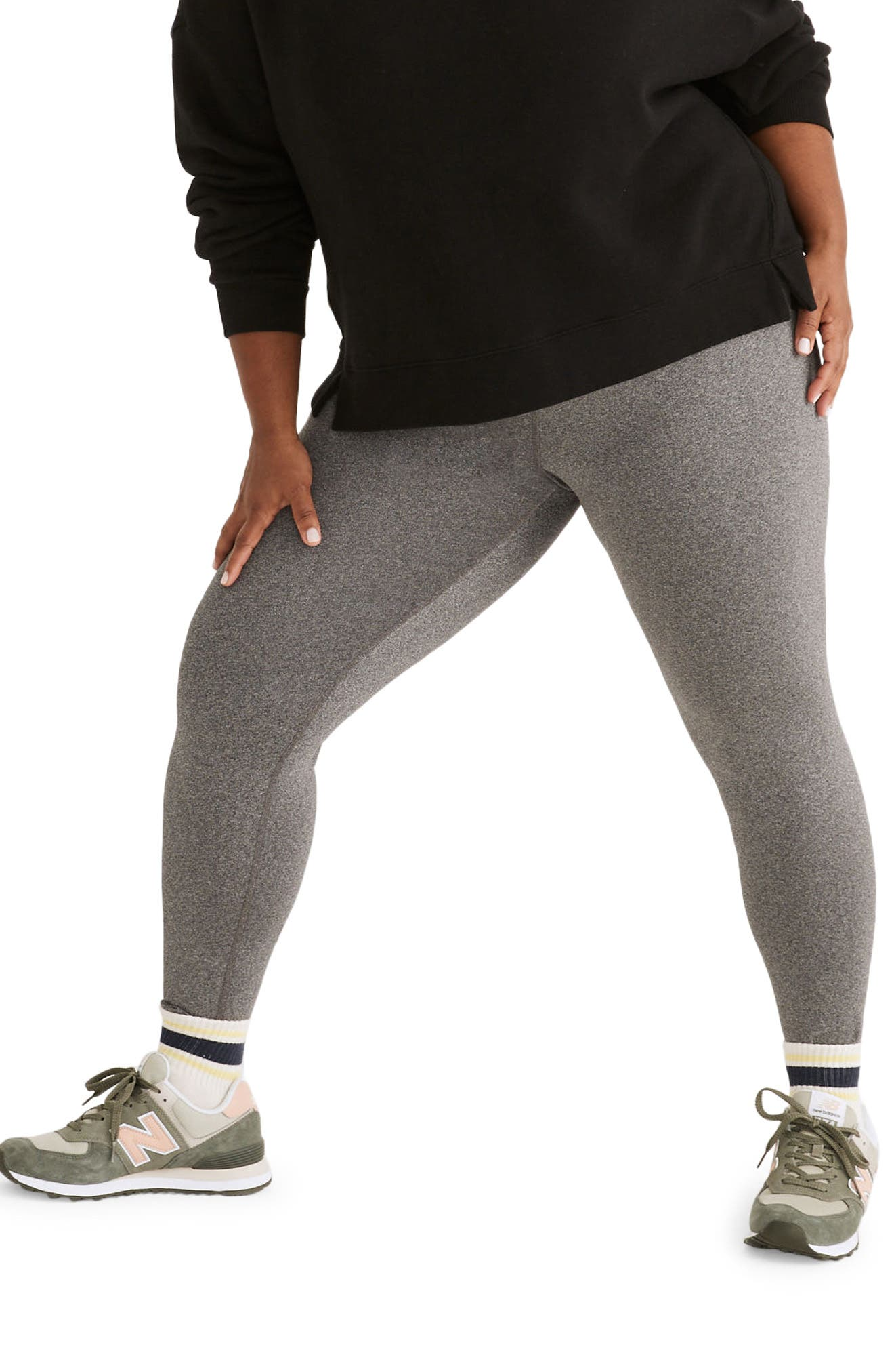 Form High Waist Leggings