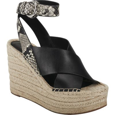 Marc Fisher Ltd Abacia Wedge Sandal