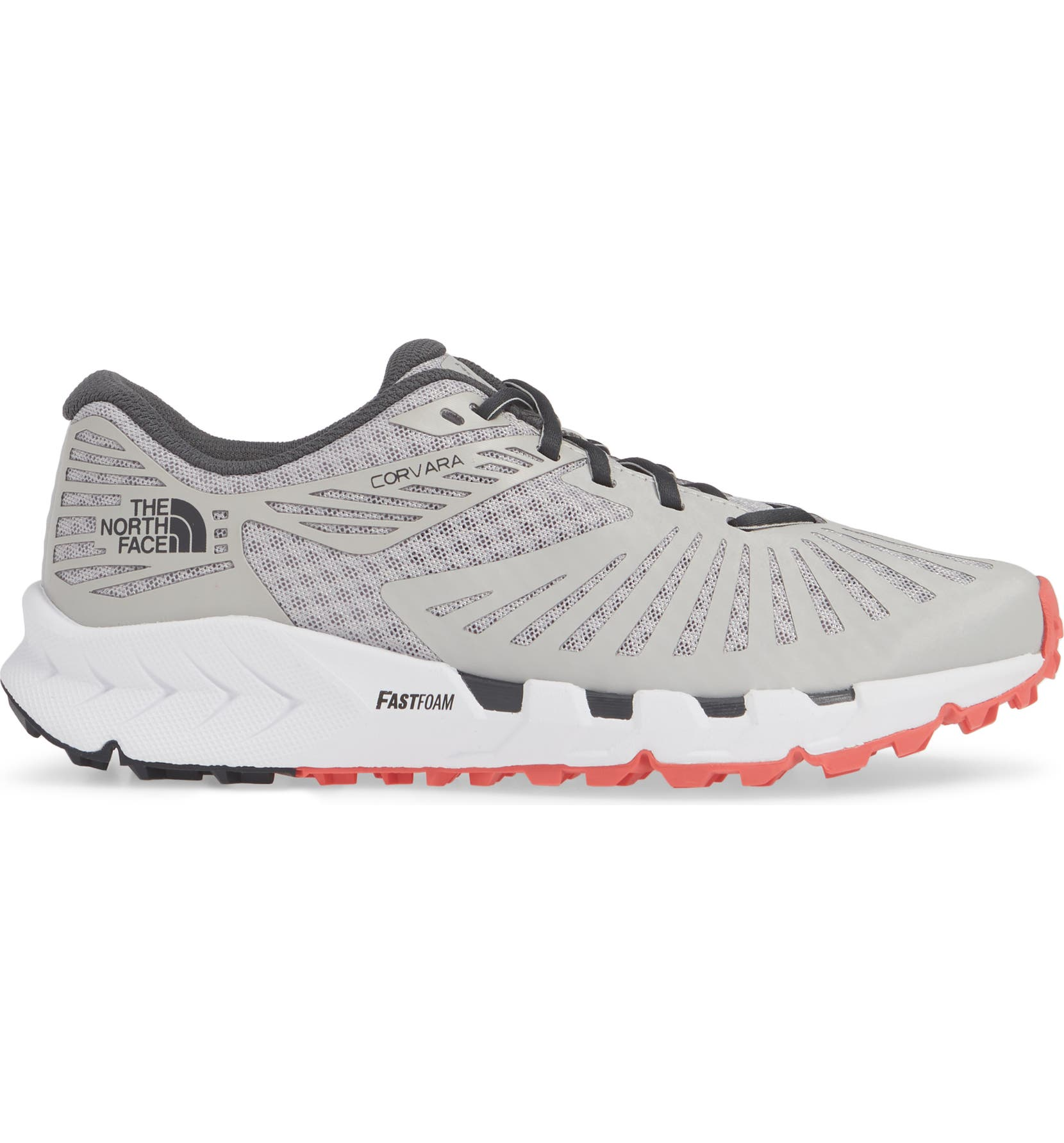 27889e809 The North Face Corvara Trail Running Sneaker (Women) | Nordstrom