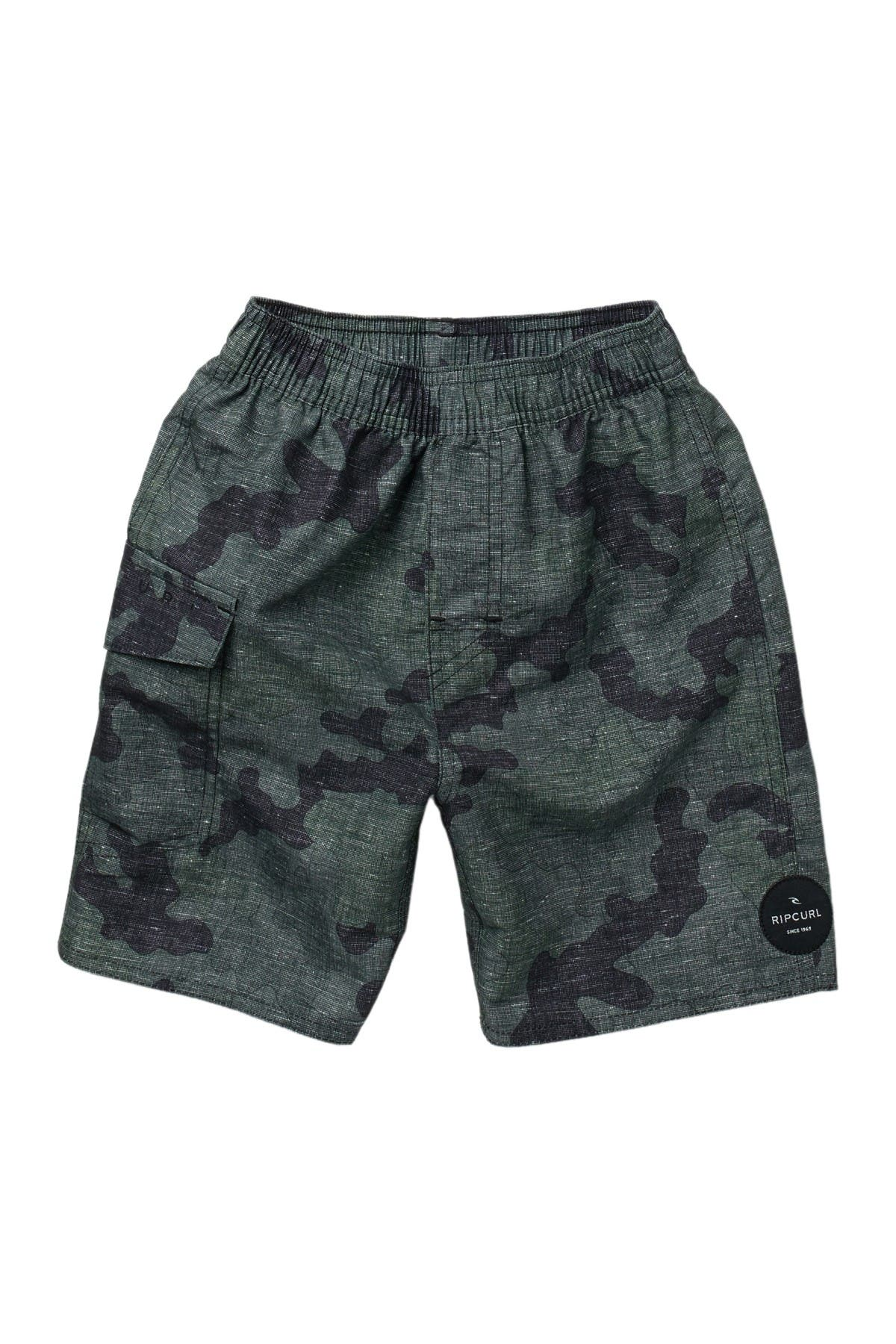 Image of Rip Curl Core Volley Swim Trunks