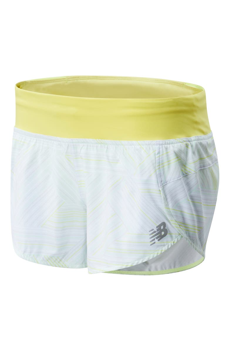 NEW BALANCE Impact Running Shorts, Main, color, MOON DUST