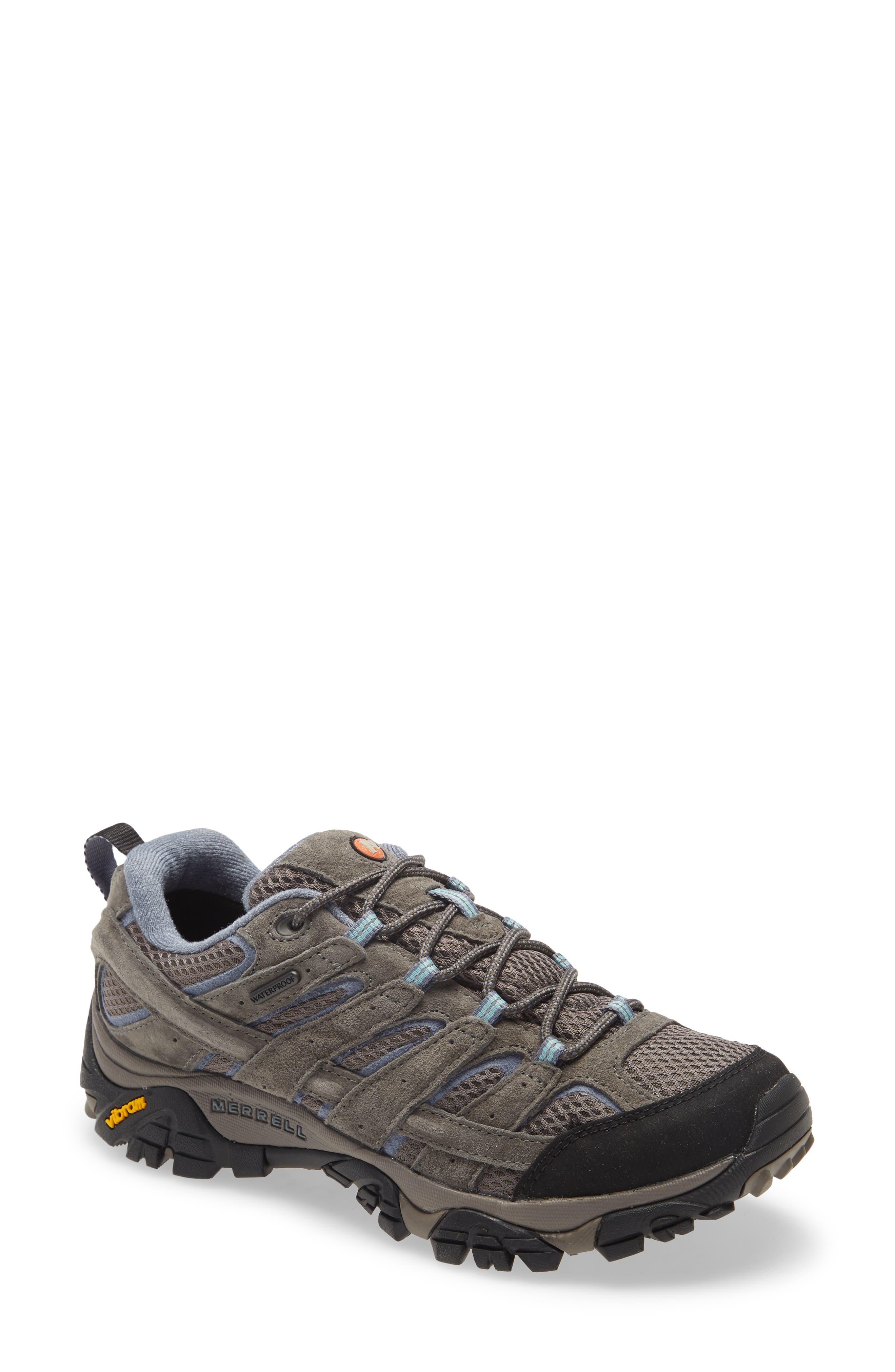 Moab 2 Waterproof Hiking Shoe
