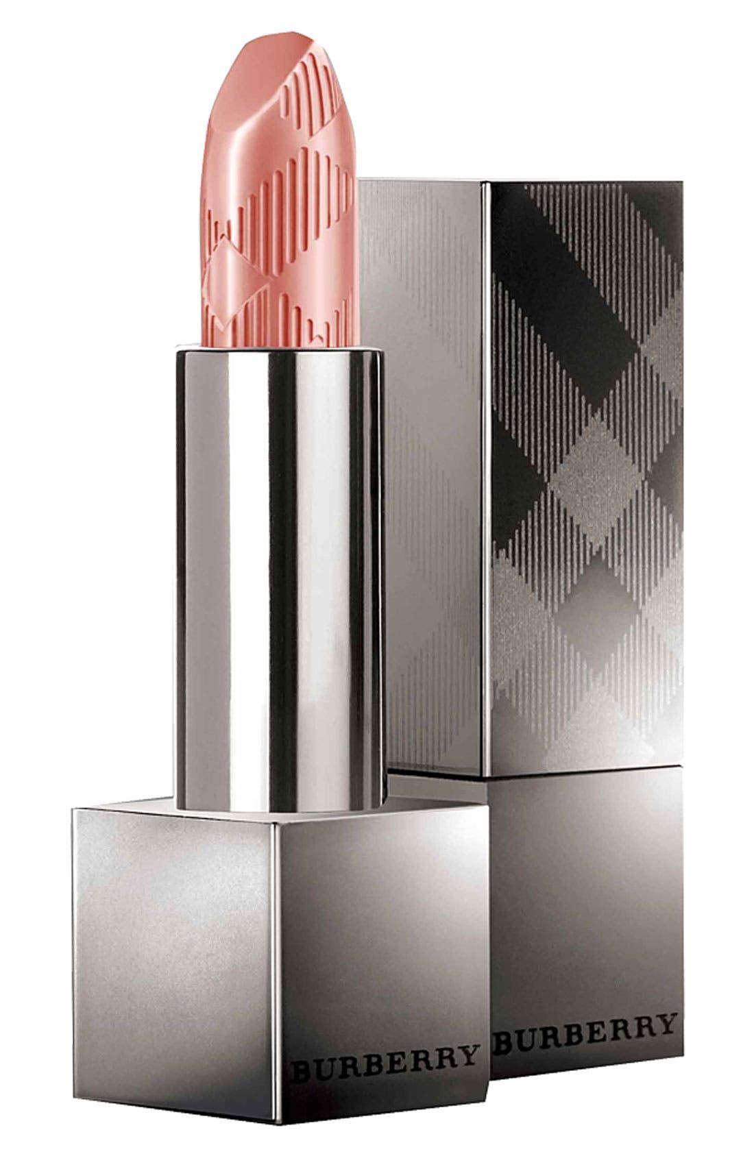 ,                             'Lip Cover' Soft Satin Lipstick,                             Main thumbnail 22, color,                             022