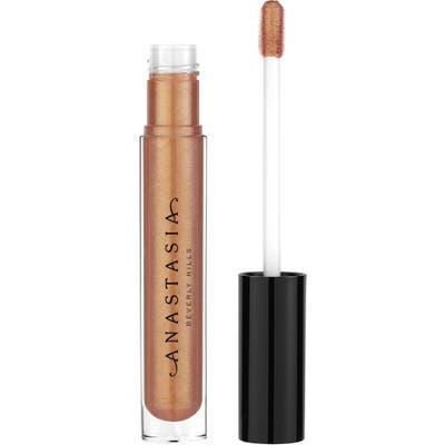 Anastasia Beverly Hills Lip Gloss - Gilded