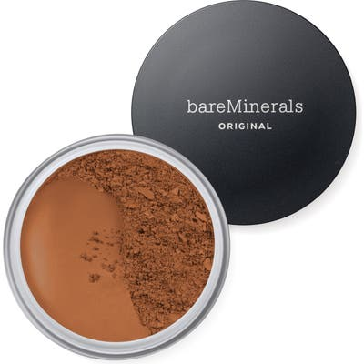 Bareminerals Original Foundation Spf 15 - 27 Warm Deep