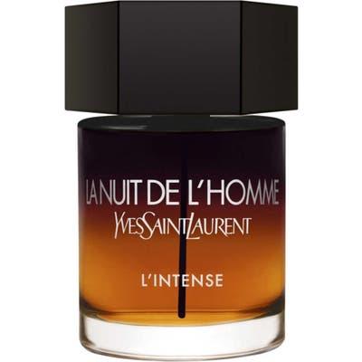 Yves Saint Laurent La Nuit De L