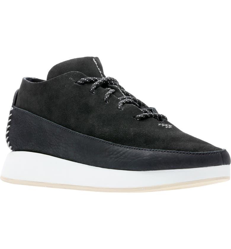 CLARKS<SUP>®</SUP> Kiowa Sport Sneaker, Main, color, 005