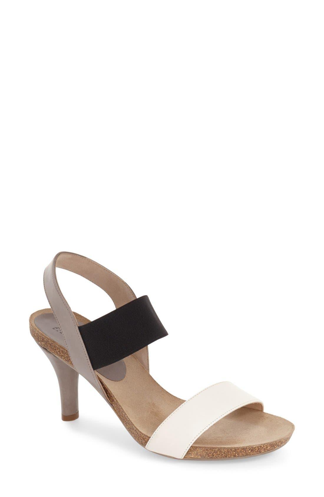 Anyi Lu Womens Bianka Dress Sandal