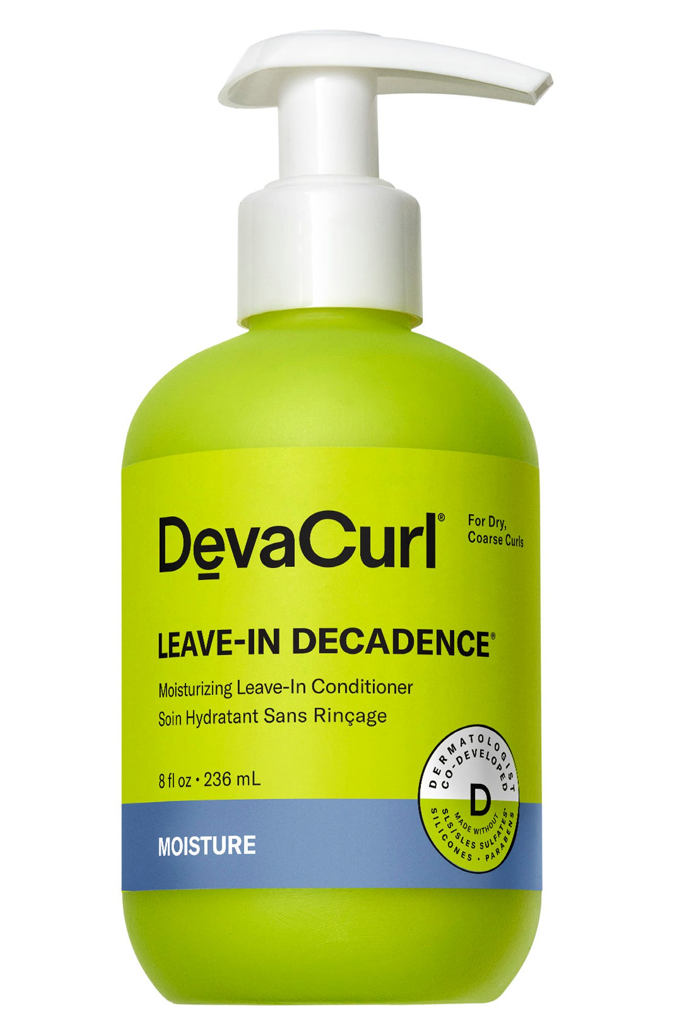 Leave-In Decadence Moisturizing Leave-In Conditioner