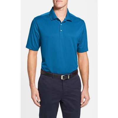 Cutter & Buck Glendale Drytec Moisture Wicking Polo