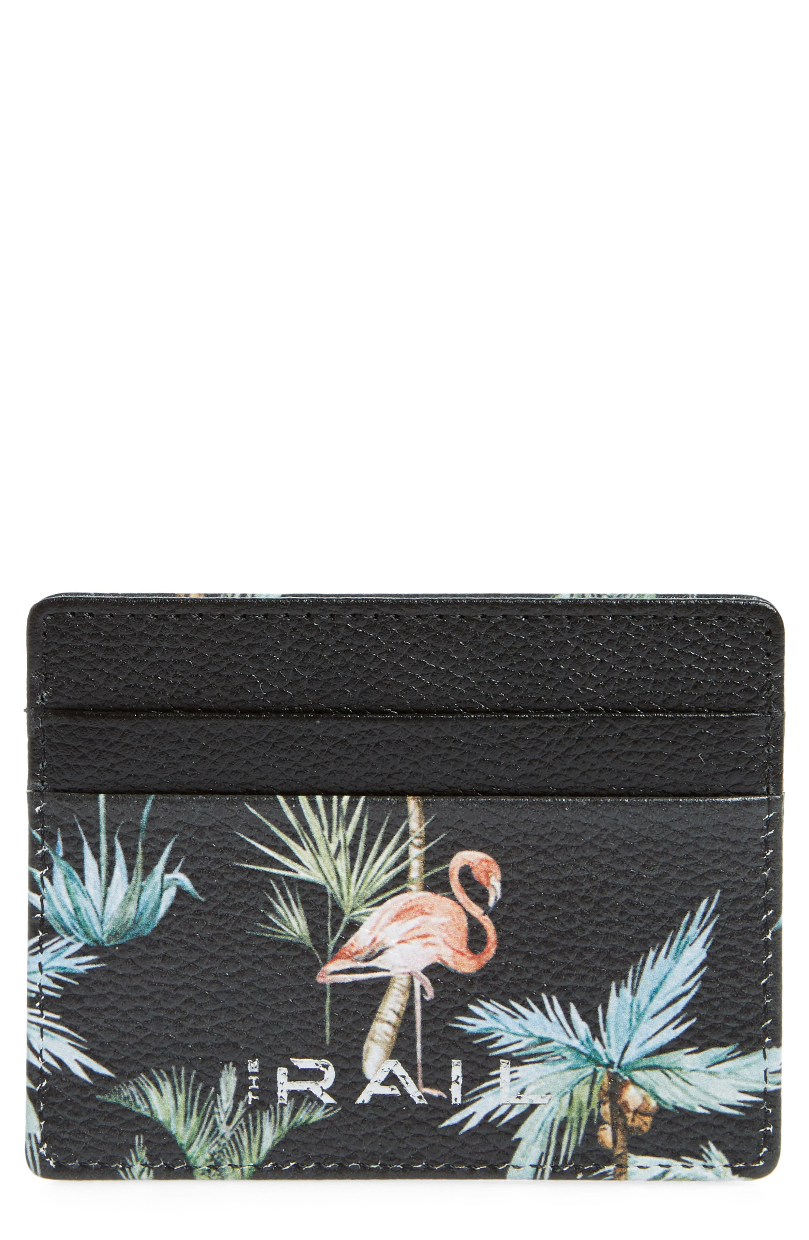 ,                             Jamie Leather Card Case,                             Main thumbnail 19, color,                             011