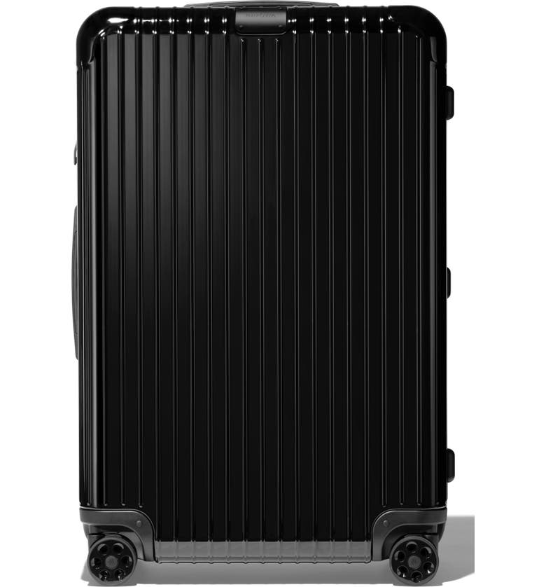 RIMOWA Essential Check-In Large 30-Inch Packing Case, Main, color, BLACK