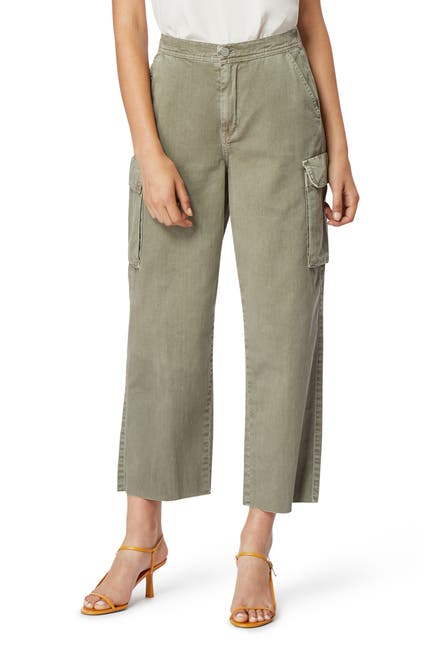 Image of Habitual Luci High Rise Cargo Pants