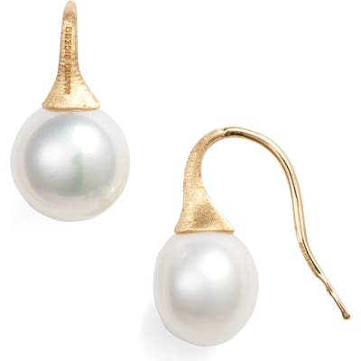 Marco Bicego Pearl Drop Earrings