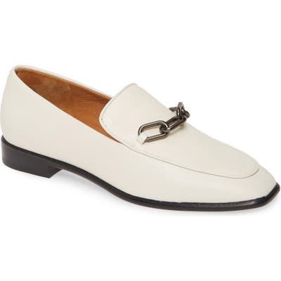 Rag & Bone Aslen Loafer, Ivory