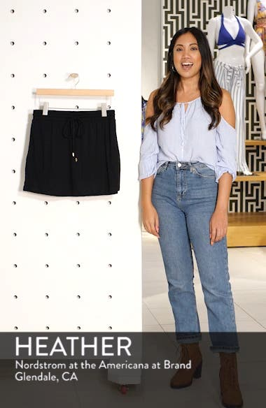 Cover-Up Skirt, sales video thumbnail