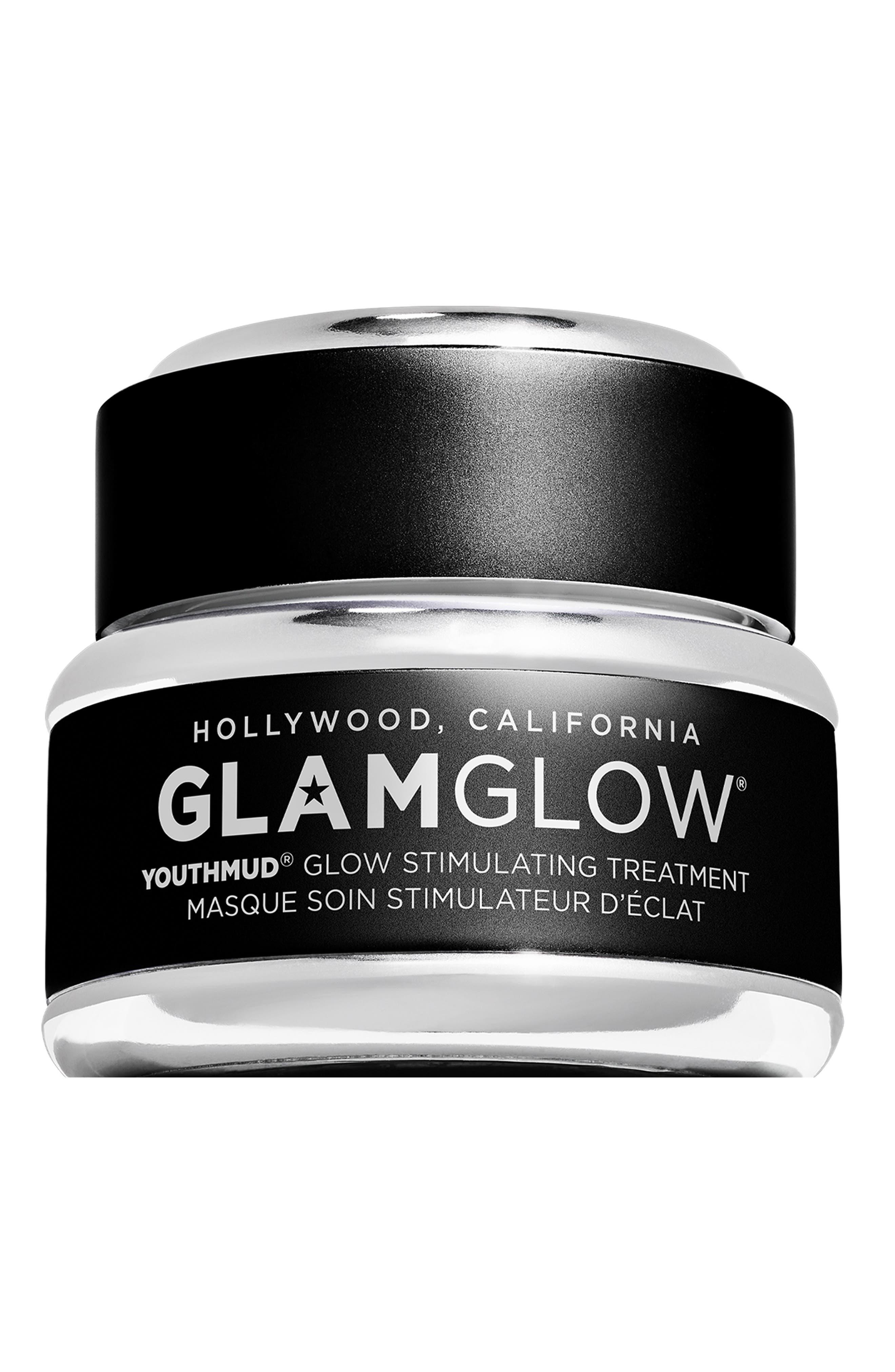 Glamglow Youthmud Glow Stimulating Treatment Mask