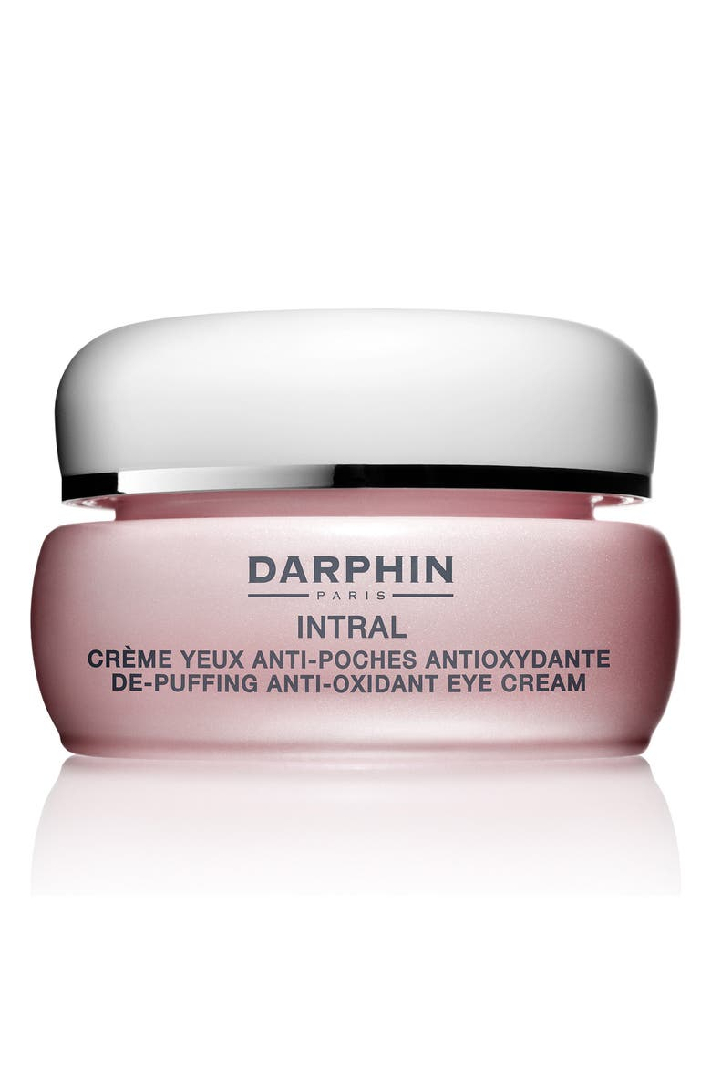 DARPHIN Intral De-Puffing Antioxidant Eye Cream, Main, color, 000