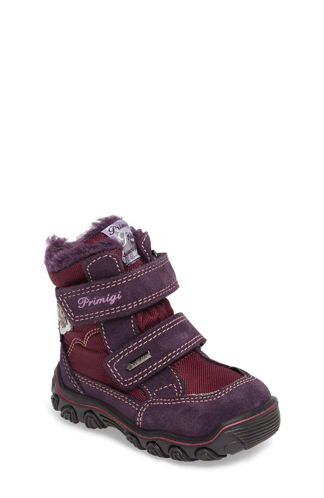Primigi Babe Waterproof Snow Boot (Baby