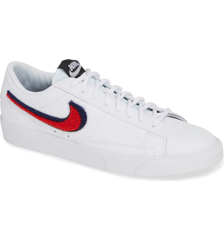 separation shoes 73e6e 5488e Blazer Low 3D Sneaker
