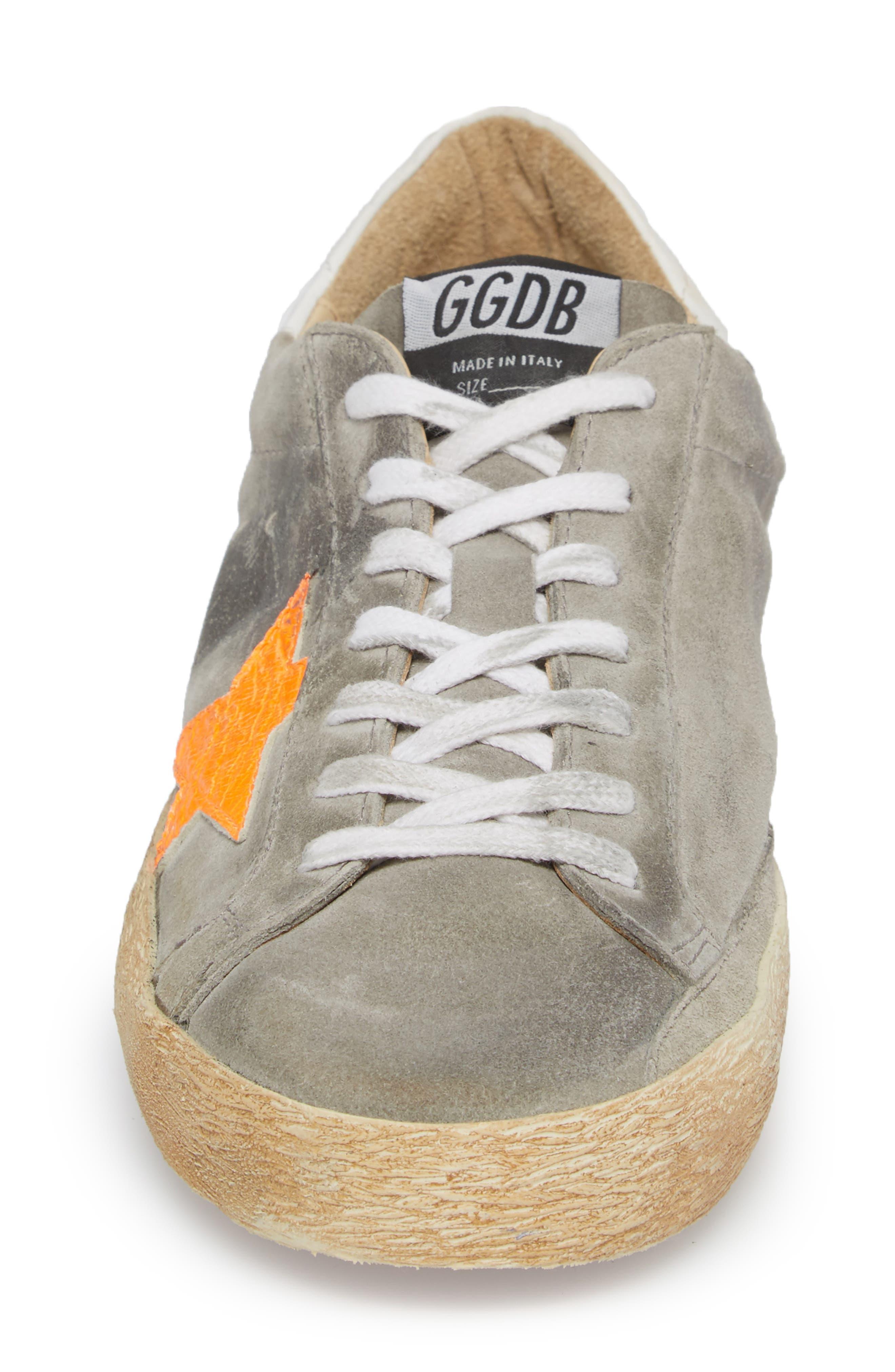 ,                             'Superstar' Sneaker,                             Alternate thumbnail 64, color,                             050