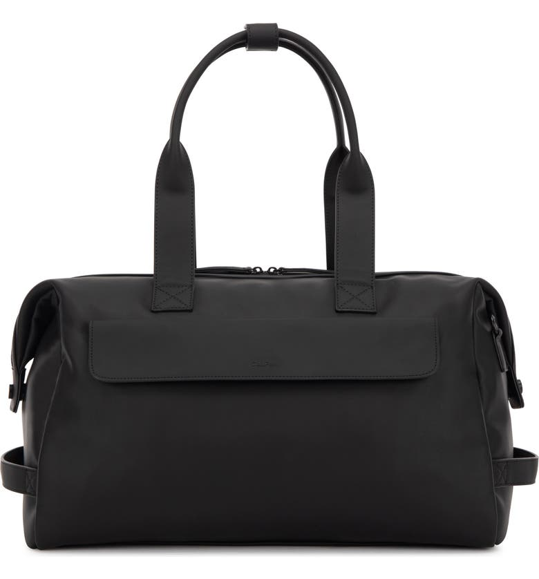CALPAK Hue Duffle Bag, Main, color, BLACK