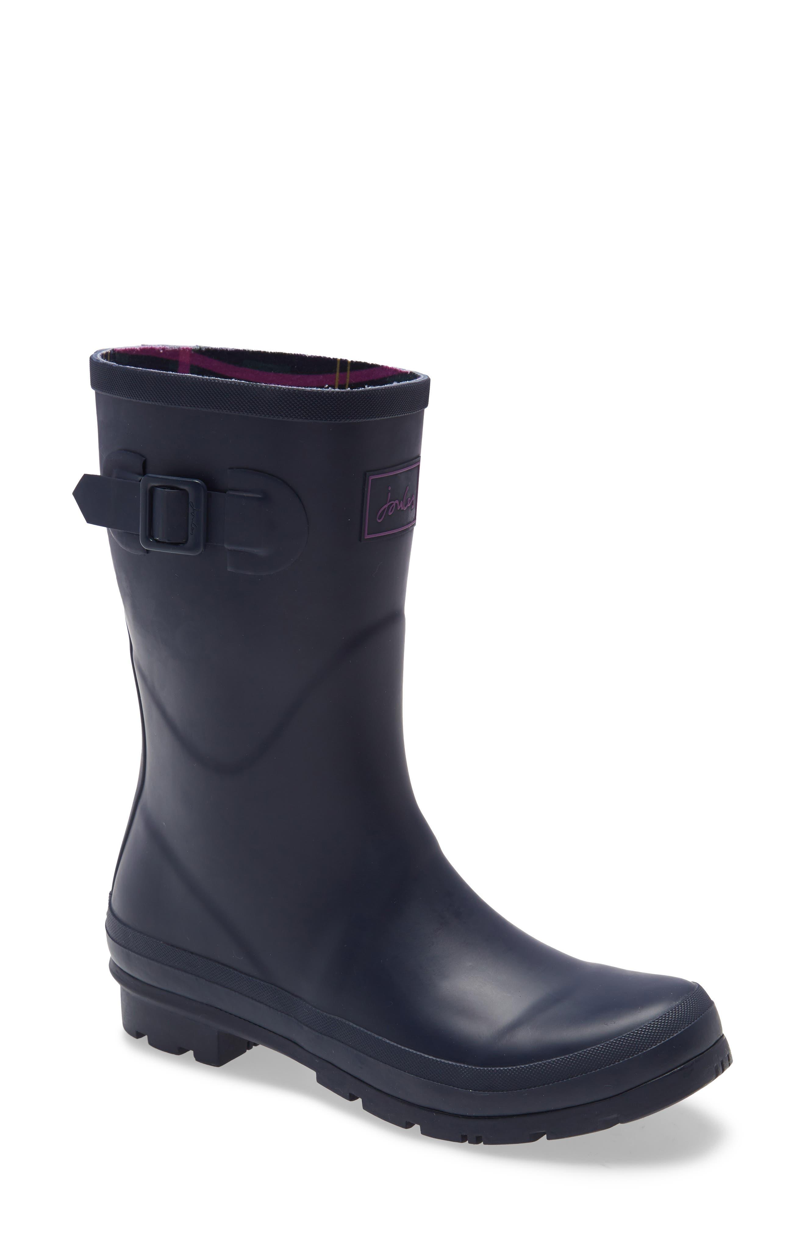 Kelly Welly Waterproof Rain Boot