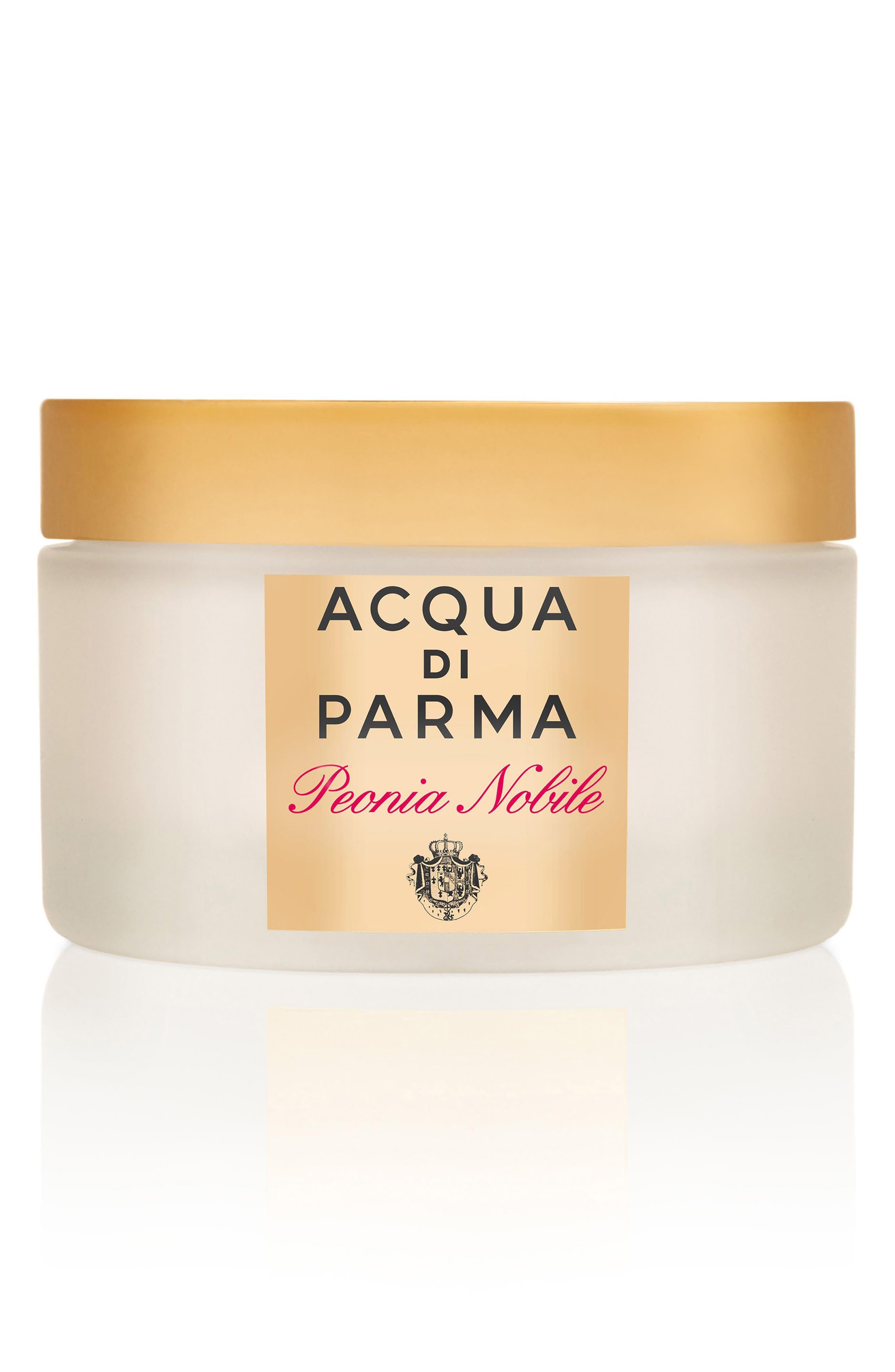 Peonia Nobile Luxurious Body Cream