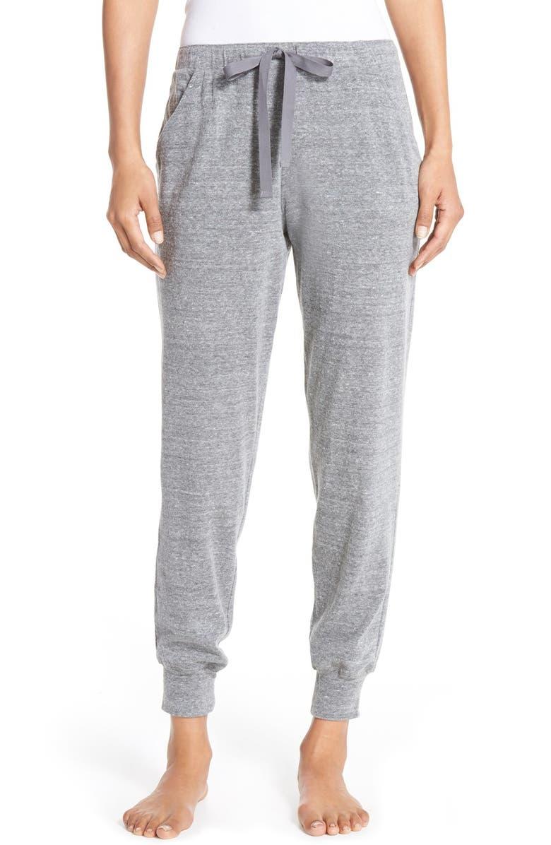 NATORI 'Cosi' Jogger Sweatpants, Main, color, 020