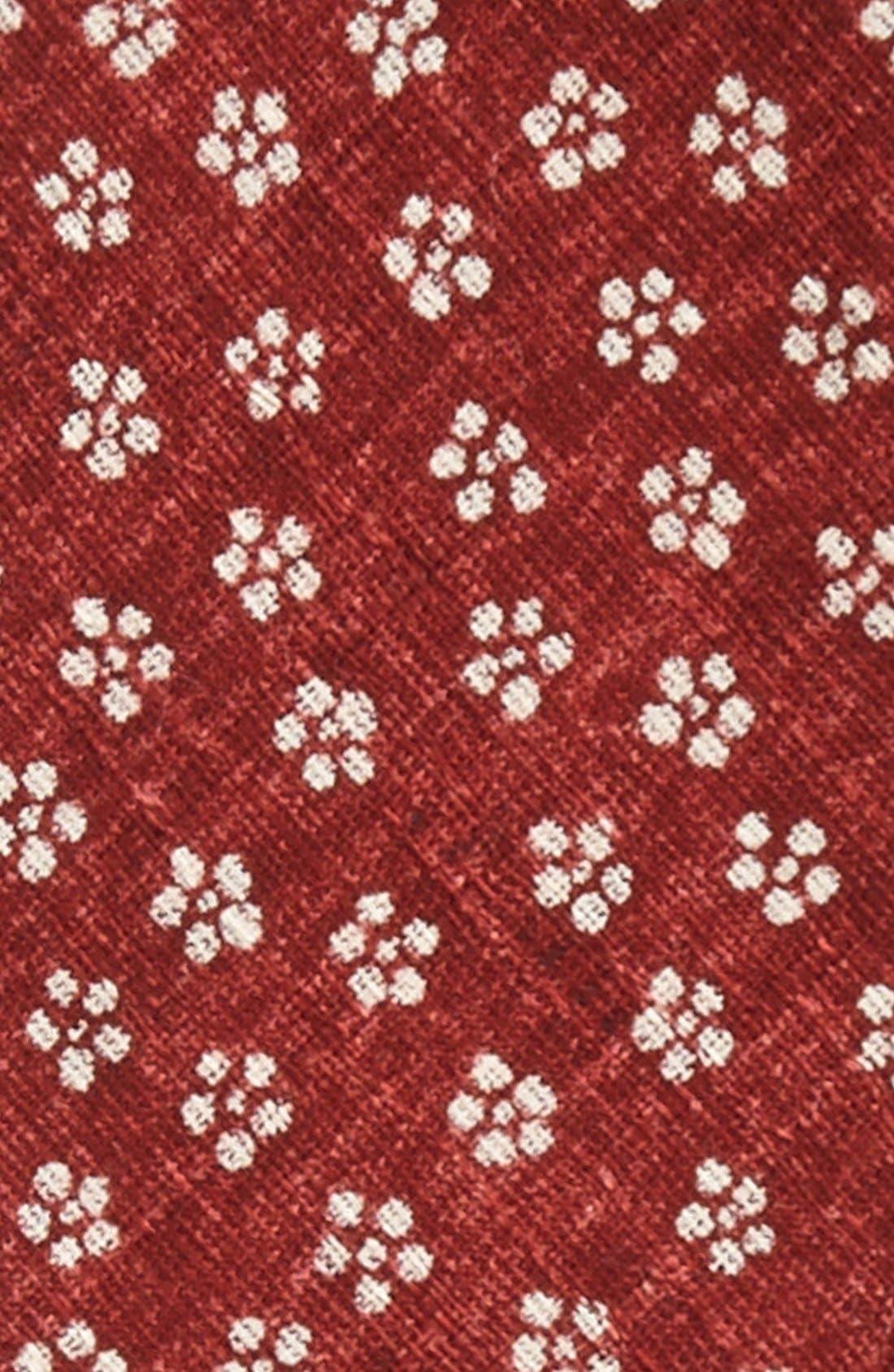 ,                             Woven Bow Tie,                             Alternate thumbnail 6, color,                             600