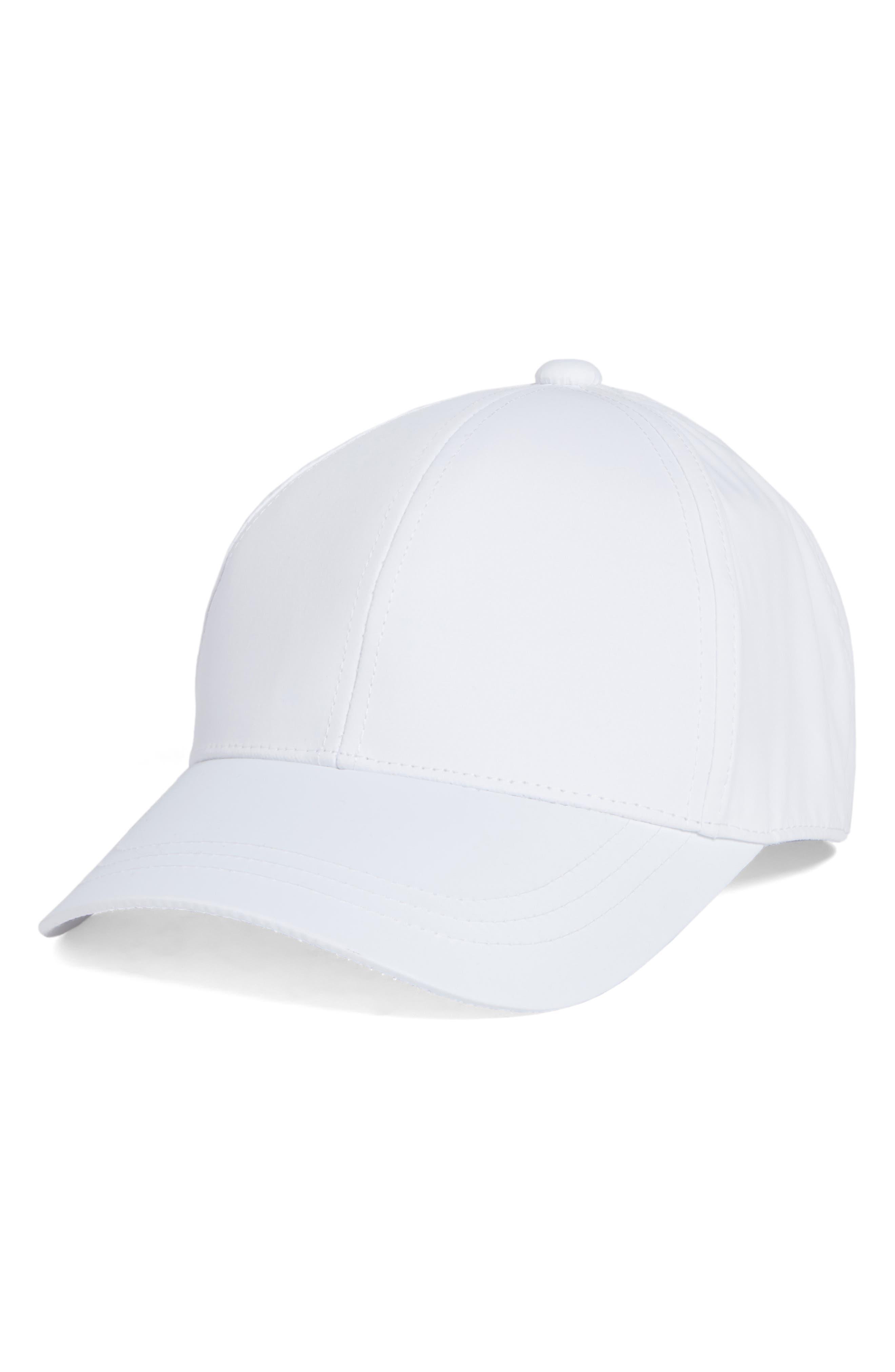 ,                             Nylon Baseball Cap,                             Main thumbnail 4, color,                             100